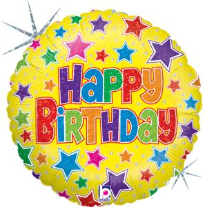 birthday, balloon