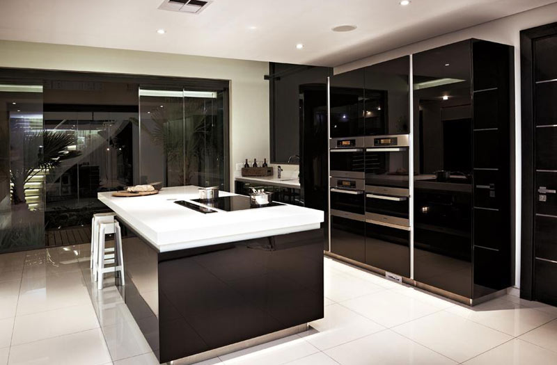 Latest Kitchen Design Trends Construction Ventures Guide