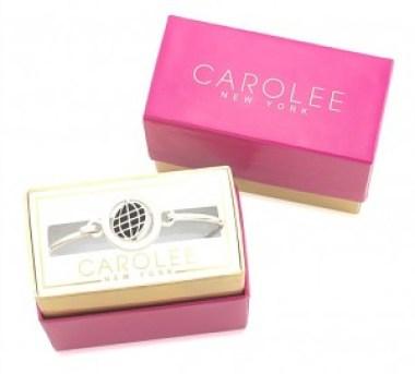 Carolee-WORD-PLAY-DOUBLE-TAKE-Bangle-Bracelet