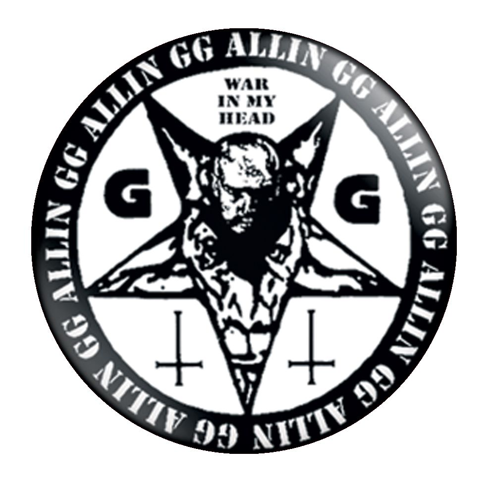 LIVE FAST DIE: GG ALLIN Documentary Now Showing!