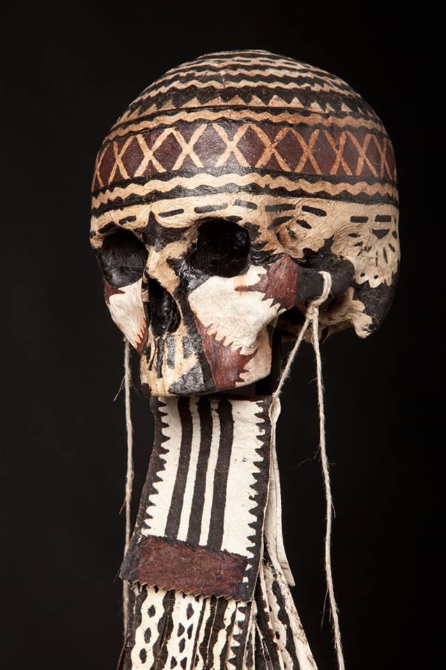 The Immortal Beauty Jim Skull  CVLT Nation