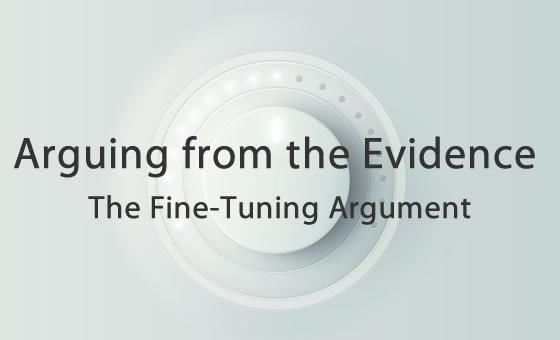 fine-tuning-argument