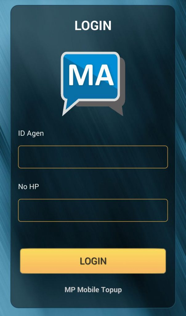 Download MA Mobile Topup APK