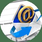 CV Origin timeline Email resume