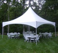 Equipment and Party Rentals at CVR in Central Virginia ...