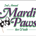 Ties and Tails Mardi Paws Gala 2018