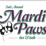 Ties and Tails Mardi Paws Gala 2018