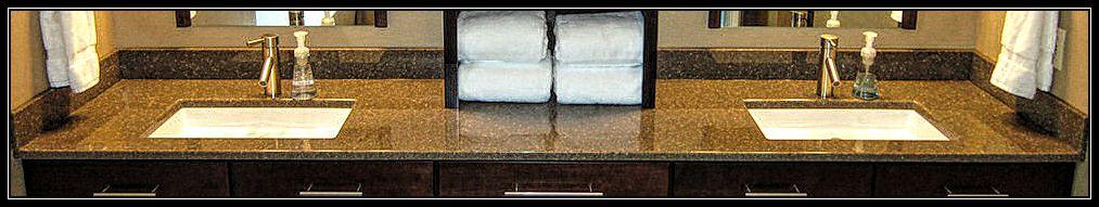 Mn Bathroom Vanity Tops Amp Bowls Bathroom Countertops