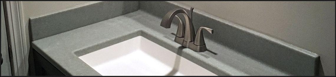Onyx Collection Dealer Twin Cities MN, bathroom vanity top