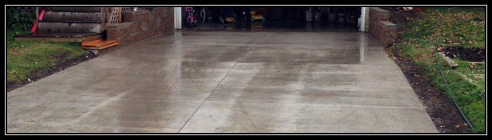 concrete driveway installation, driveway replacement Twin cities