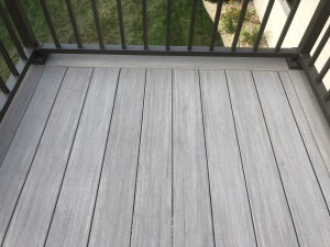 maintenance free decking installer MN