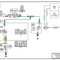 Power Commander 3 Wiring Diagram Square D Contactor V Hayabusa Get Free Image