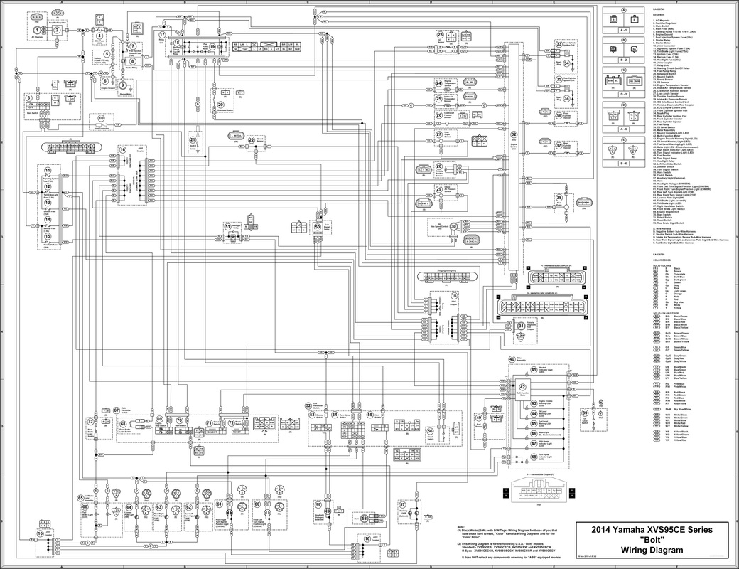 Power Commander V Wiring Diagram : 32 Wiring Diagram