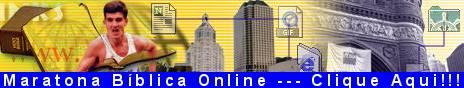 Veja este site! Maratona Bíblica Online