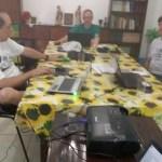 Reunião Virtual do CEN