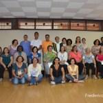Retiro da Regional Minas Gerais