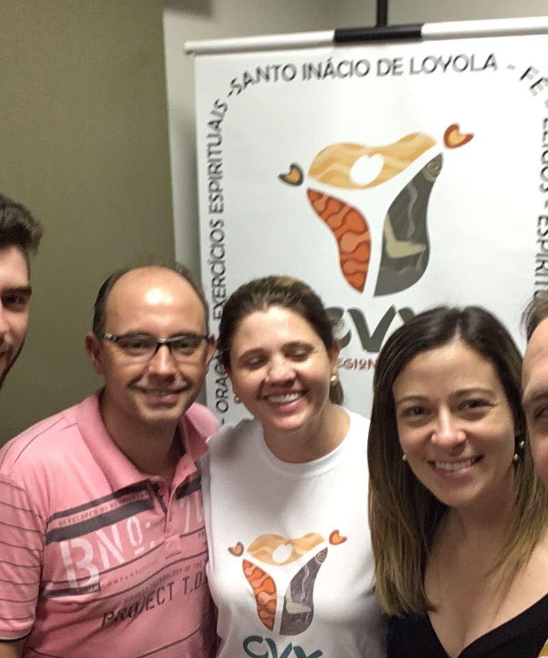 Circulo Magis em Curitiba