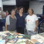 Bazar Literário CVX em Belo Horizonte