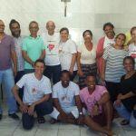 Encontro da Regional Bahia: Identidade CVX