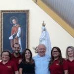 CVX Santo Inácio de Loyola de Natal – RN em festa!