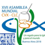 Projetos 168 – Nossa próxima Assembleia Mundial CVX