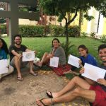Amar e Servir 2018 – Partilha de Claudia Cruz
