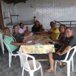Novo Assessor Eclesiástico da Regional Bahia: Padre Onofre, SJ