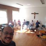Reunião do Conselho Ampliado da CVX Brasil