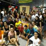 CVX participa do Encontro MAGIS Nordeste