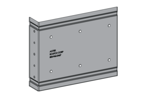 AC – Bypass Slab Secure Clip