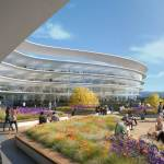 Apple Park - Sunnyvale, CA