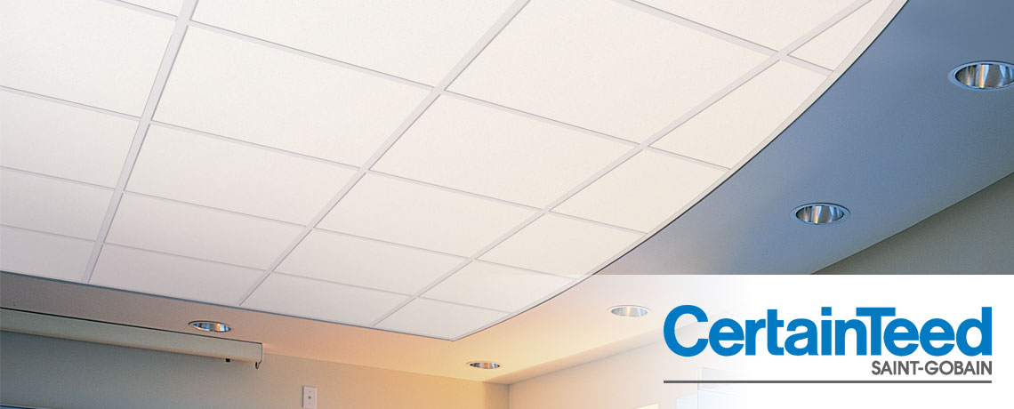 Certainteed Acoustical Ceilings Cwalla