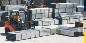 SCAFCO Steel Stud Inventory