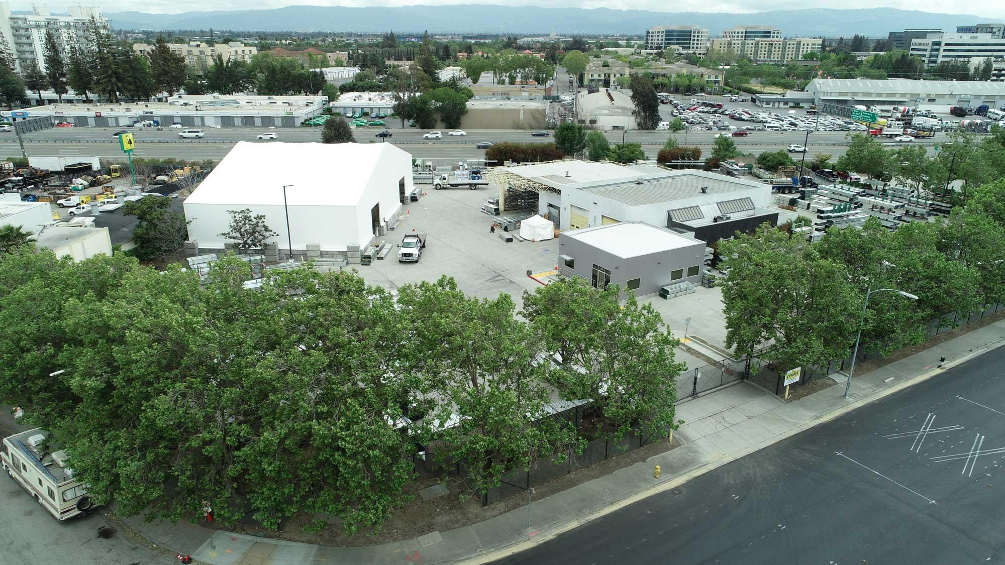 San Jose Cwalla Building Materials Ceilings Walls