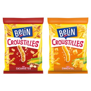 Belin - Croustilles 0,20 € DE RÉDUCTION