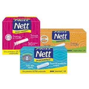 Nett® 0,20 € DE RÉDUCTION