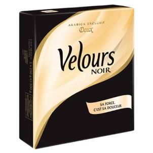 Velours Noir 0,90 € DE RÉDUCTION