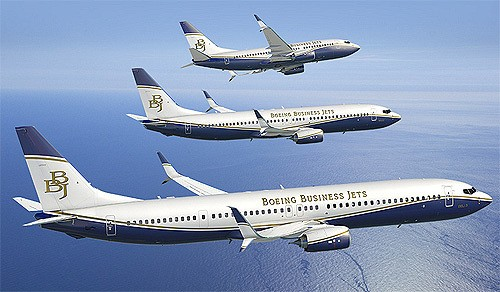 Boeing and Airbus Aircraft Sales