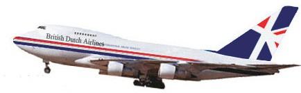 British Dutch Airlines