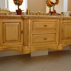 Kitchen Remodeling Birmingham Mi Red Clock Custom Wood Creations // Furniture, Hand ...