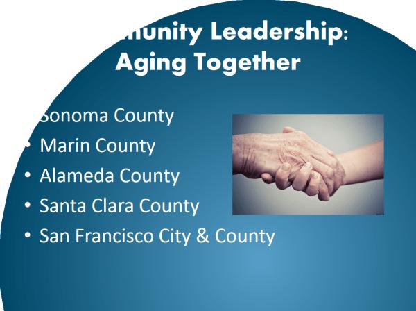 Community Leadership Aging - County Welfare