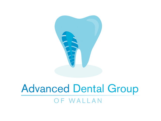 Logo Design Wallan - Advanced Dental Group Wallan