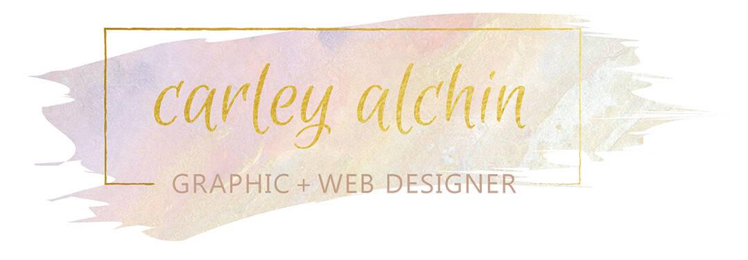 Carley Alchin