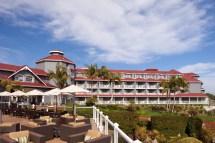 Marriott - Laguna Cliffs Resort & Spa Renovation . Driver