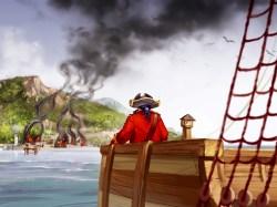 The cutscenes are beautifully drawn.