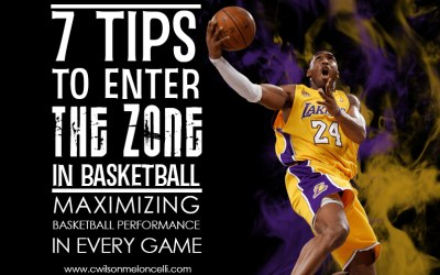 7 Tips To Enter The Zone In Basketball   Maximizing Performance in Every Game
