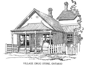 The Picture Gallery of Canadian History Vol. III