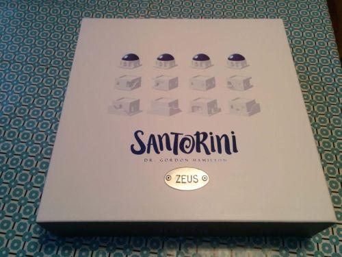 santorini-Zeus Edition