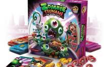 Zombie Tsunami - Un jeu Lucky Duck Games