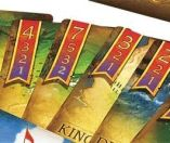 Jeu King's Road de Knizia - Kickstarter King's Road - KS Grail Games